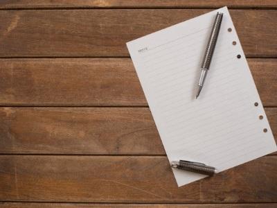 How to write a good argumentative essay